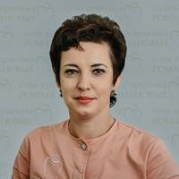 Оксана Евгеньевна <br><span>Бойко</span>